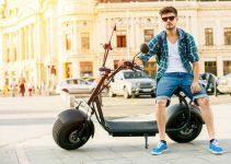 I 5 migliori monopattini elettrici con sedile: Guida all'acquisto con test, foto e prezzi