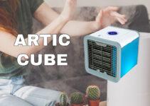 Recensione di Air Artic Cube [Raffrescatore portatile]: Truffa o funziona bene? Opinioni dei clienti
